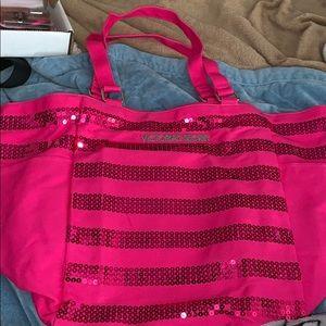 Victoria's Secret Pink Totebag